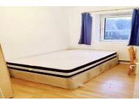 Spacious Single Room in Regents Park, NW1