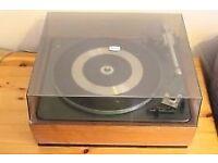 Garrard SP25 Mk2 turntable / record player