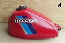 Looking for a gas tank for a Honda 200 m 3 wheeler