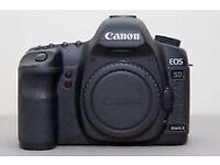 Canon 5D Mark II -Excellent Condition