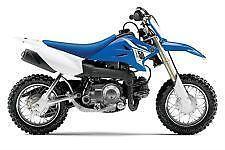 Yamaha 50cc Dirt Bike