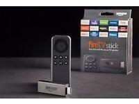 Amazon Fire TV Stick Kodi 16.1 ( Latest Version)