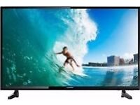 """BRAND NEW 50"""" LED TV FREEVIEW USB MOVIES FULL HD 1080p CAN DELIVER."""