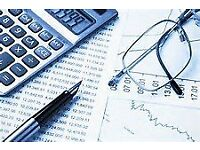 JH Tax Accounting & Bookkeeping solutions. Local accountants.