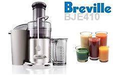 Breville BJE410 Juice Fountain Plus Windsor Brisbane North East Preview