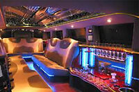 GRADUATION LIMOUSINE PACKAGE THE LOWEST EVER