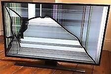 We do repair crack screen at reasonable price