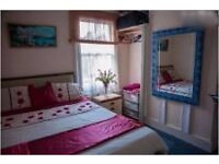 Short stay or Self-Catering Holiday Rental Apartment in Tottenham, N17