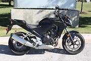 Honda CB450 K0