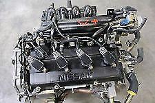 Moteur JDM Nissan Altima 4cyl 2002-2006 INSTALLER