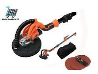 GREAT TOOL 600W 240V ELECTRIC DRYWALL PLASTER SANDER 2300RPMBRAND NEW (GREAT TOOLS)