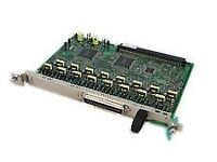 panasonic kx-tda0172 dlc 16 trunk card