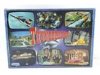 Thunderbirds giant jigsaw