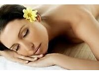 Beautiful Relaxing Oriental Massage