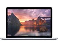 """Macbook Pro 13"""" Late 2013 2.Ghz i5 8GB RAM 500GB SSD"""