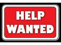 Wanted urgently