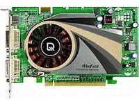 Leadtek WinFast (PX7600 GT TDH) - PCI -E
