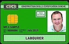 FREE CARD application-£95 for Both CSCS tests-SAME DAY,SAME PLACE,EVERY DAY CSCS card Test