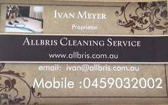 Allbris Cleaning Service Caloundra Caloundra Area Preview