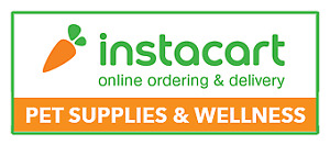 Need pet food today? Use Instacart.ca!