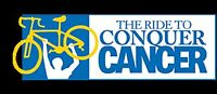 2015 Enbridge Ride to Conquer Cancer