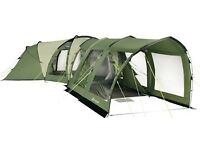 outwell hartford XXL tent 12 man