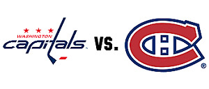 Montreal vs Washington 19 Nov ***** UNDER COST *****