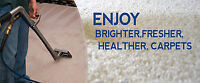 GET YOUR RENTAL DEPOSIT BACK- HAVE YOUR CARPET CLEANED PROFESSIO