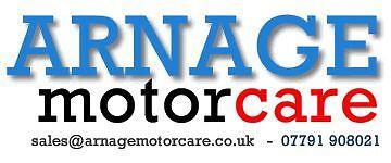 Arnage Motorcare