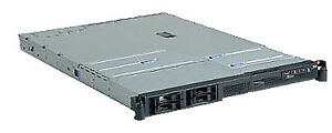 IBM eServer XSeries 336 (2 x Intel Xeon 3.4 GHz)