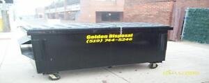 CURBSIDE GARBAGE COLLECTION-RESIDENTIAL & COMMERCIAL Kitchener / Waterloo Kitchener Area image 10