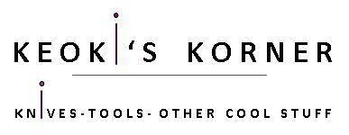 Keoki's Korner