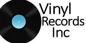 Vinyl Records Inc