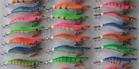 Squid Jigs All Size Only $4.99【Mr.Jigs】
