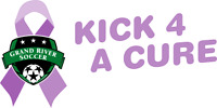 Kick4aCure Family Day Tournament - Female players needed