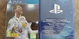 FIFA 18 ..