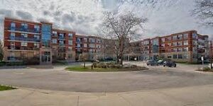 2 Bedroom+2 Bathroom in one of the best location in Oakville!!""