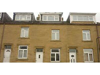 *** 4 BEDROOM TERRACE HOUSE BD8 *** 4 BILTON PLACE