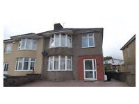 3 Bed house for rent in Horfield (BS7)