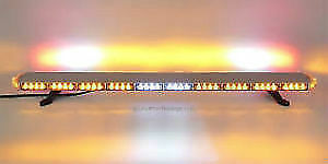 LED Bars Emergency Strobe lights for tow truck, security Warning