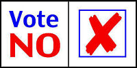 Vote NO To Government Corruption In NB