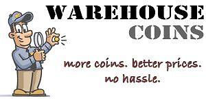 Warehouse Coins LLC