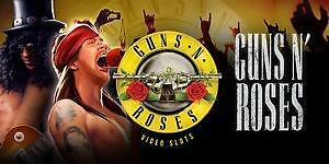 905-441-6657 Guns N Roses Tickets Toronto Air Canada Centre Guns and Roses ACC 2 or 4 in sec 107 118 109 Oct 29 or 30th