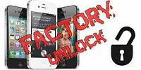 Factory Unlock Rogers, Bell, Fido, sasktel...Lowest Prices