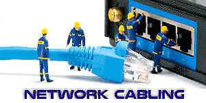 Cabling and Network Installation