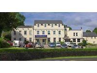 Housekeeper - Newby Bridge Hotel