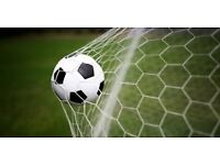 Weekly Mixed 3G Casual Football