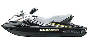 2008 Seadoo  RTX 215hp .. mint with trailer..FAST!!!!!!!!!!!!