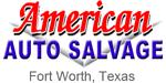 American Auto Salvage