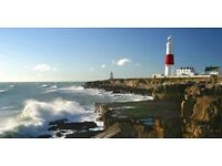 1 Night Hotel Break for 2 guests with Full English Breakfast in Stunning Portland Dorset